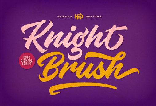 knight-brush-free-demo_hendra-pratama