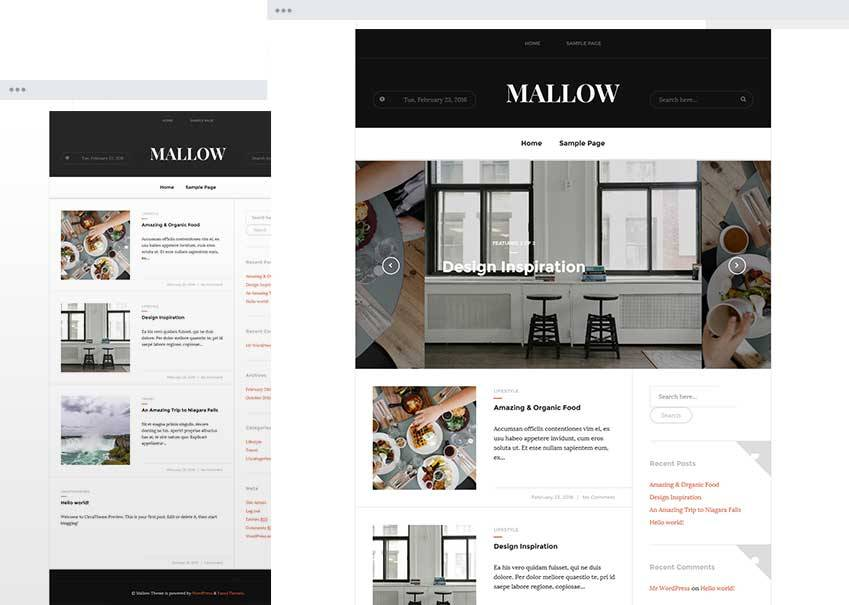 mallow-agency-wordpress-theme-free