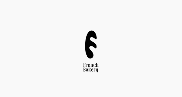 creative-single-letter-logo-designs-french-bakery