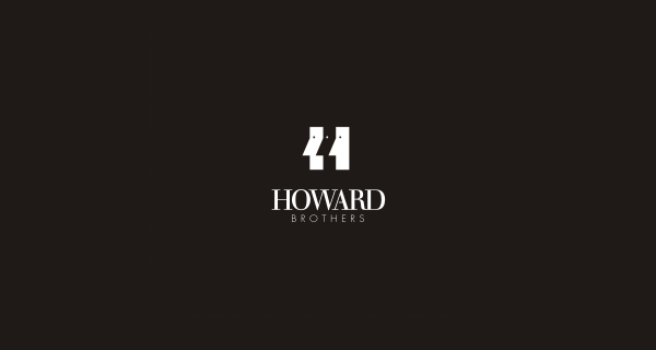 creative-single-letter-logo-designs-howard-brothers