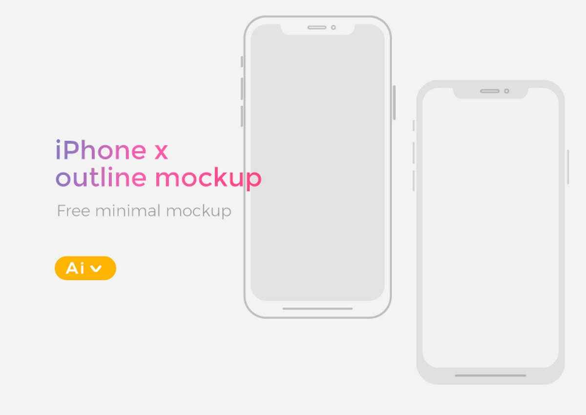 15-free-iphone-x-illustrator-wireframe-mockup-by-mostafa-hisham