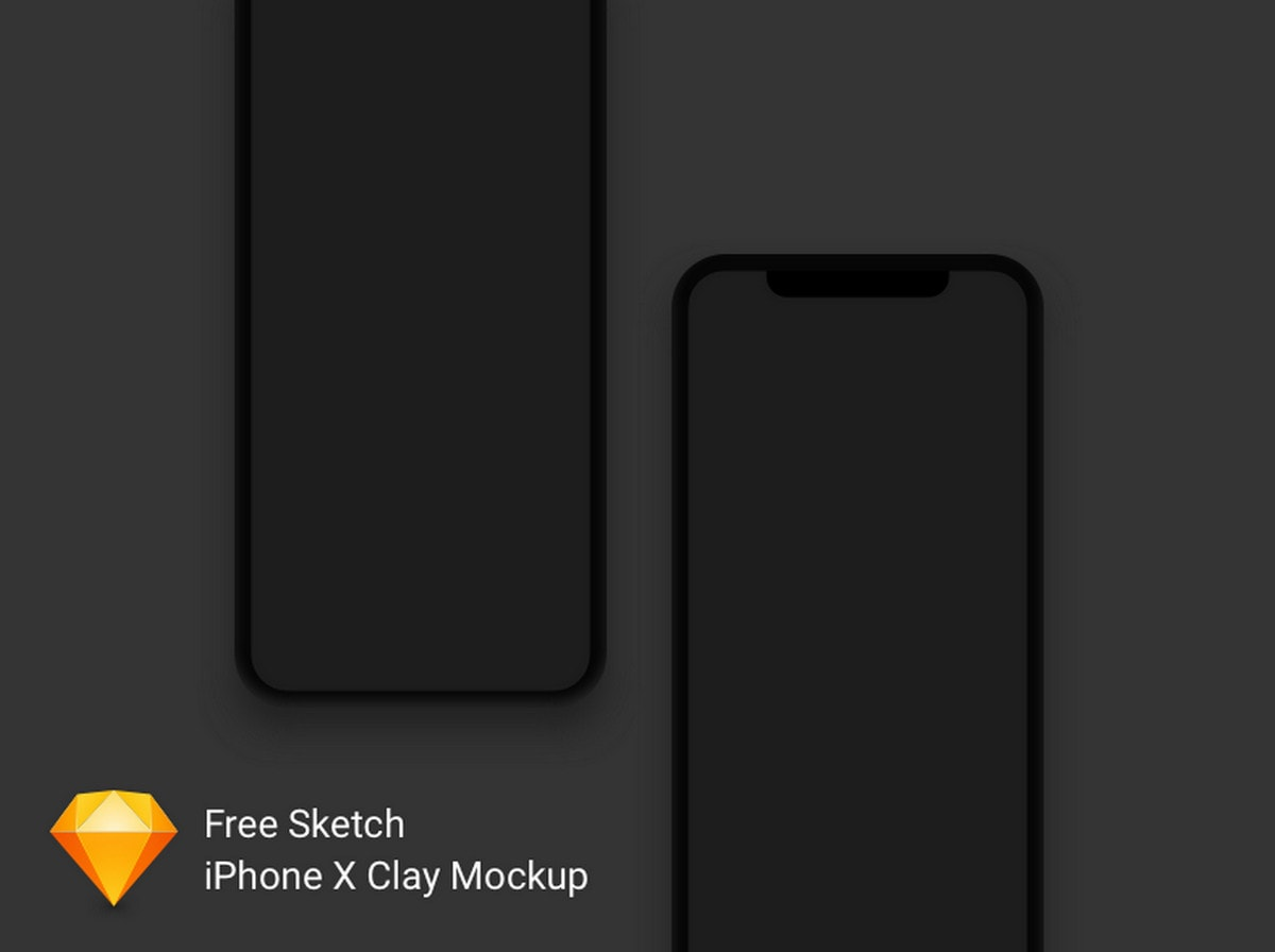 3-iphone-x-clay-mockup-freebie-by-greg-dlubacz