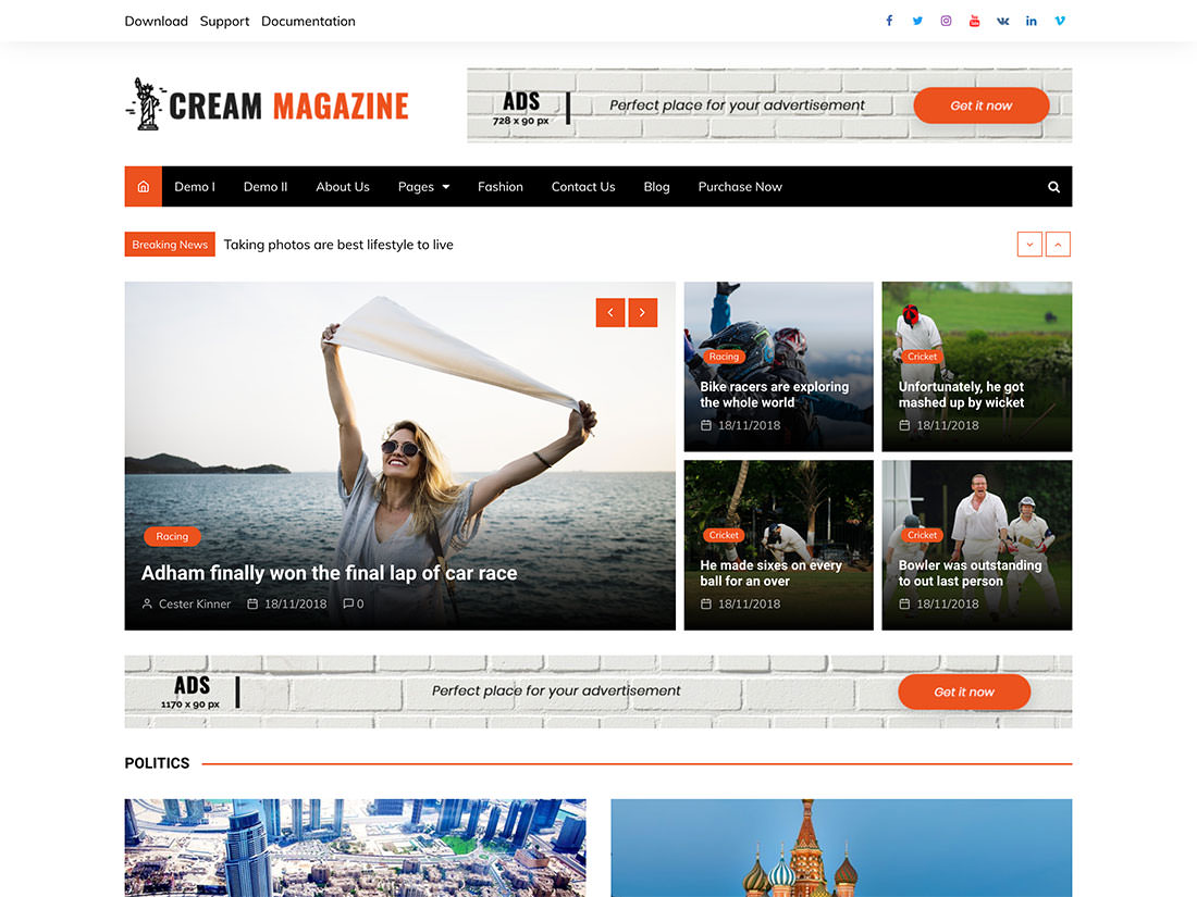 cream-magazine-free-wordpress-theme