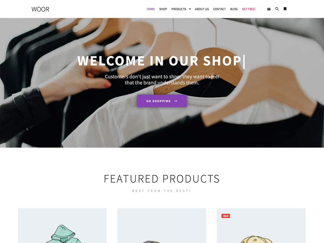 rife-ecommerce-wordpress-theme